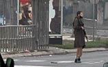 Посольство США в Сараево атаковали двое бородатых мужчин: есть жертвы (ВИДЕО)