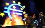 В Британии объявлен приз за сценарий самой безболезненной смерти евро