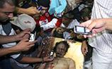 Тело Каддафи передадут родственникам для захоронения. Прошло вскрытие