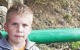 Обнародовано ВИДЕО с камеры пропавшего в Приморье 10-летнего Сережи Полевого