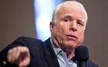 Сенатор Маккейн нашел новый повод пригрозить Путину: премьер РФ теперь станет нервным