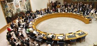 С подачи России прекращена военная операция в Ливии