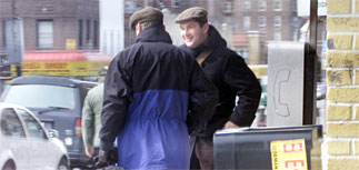 ФБР показало ФОТО и ВИДЕО с российскими шпионами