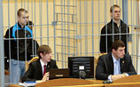 Обвиняемых во взрыве в минском метро решили расстрелять
