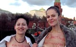 Власти решили наказывать за пропаганду гомосексуализма. Геи против (ФОТО)