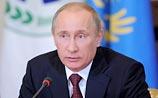 """Путин обвинил высокомерный Запад в лицемерии: ведут себя """"странно, но интересно"""""""