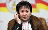 В Южной Осетии женщина побеждает власть и Кремль: кто она такая и почему ей это удается