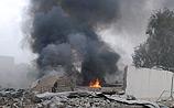 Взрывы на военной базе в Иране связали с ракетной и ядерной программами