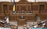 Провластное большинство в Раде провалило поправку и не дало свободу Тимошенко