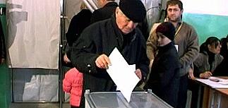 Южная Осетия выбрала нового президента