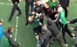 Профсоюз обнародовал ВИДЕО избиения футболиста Гогниева, запрещенное в РФ