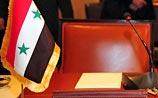 Лига арабских государств вводит санкции против Сирии