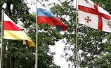 Россия в ответ на ВТО согласилась на наблюдение за границами c Абхазией и ЮО