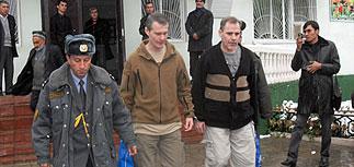 """Таджикистан не останавливается: нашел еще фигуранта для """"дела летчиков"""""""