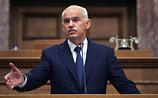 Греция может получить нового премьера: оппозиция не хочет работать с Папандреу