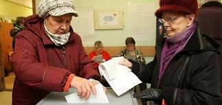 Социологи подсчитали: у ЕР в Москве лишь 32%. СМИ: Кремль готов снизить ее результат