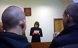Адрес и биография судьи Боровковой оказались неверными, но ей все же дали охрану