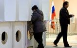 """Подтасовки на выборах в Думу подсчитали ученые: 14 млн """"аномальных"""" голосов помогли ЕР"""
