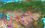 В Сибири на границе с Монголией случилось сильное землетрясение. Тува ждет новых толчков
