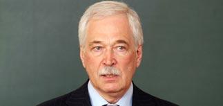 Больше двух сроков - это уже неправильно, объявил Грызлов. И ушел из Госдумы