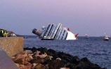 SMS-рассказ, как спасали Costa Concordia. Россиянам посольство помогло позже всех