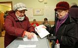 Честные выборы по-русски: власти по ходу дела выявят фамилии и телефоны недовольных