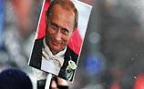 """Пять поворотных точек 2012 года: """"политический олигарх Путин идет на большой риск"""""""