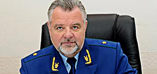 Спецслужбы Польши поймали беглого зампрокурора Подмосковья