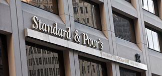 Падают рынки, евро и нефть: S&P вот-вот объявит о снижении рейтинга стран ЕС