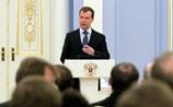 Медведев как будущий премьер: Россия - не Сингапур, Кудрин - не оппозиция