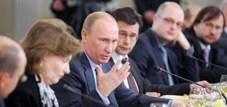 Путин дал понять, что не в курсе деталей протестов: для него нет никаких политзеков