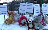 """Организатор митинга """"Игрушко митингуэ!"""" получил в Минске срок. В России все идет к тому же"""