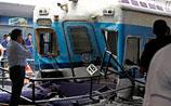 В Буэнос-Айресе поезд на ходу врезался в перрон. Десятки погибших, сотни раненых