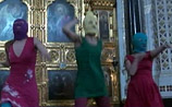 В храмах Москвы собирают подписи против Pussy Riot - начальство приказало