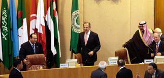 Россия и ЛАГ согласовали план по урегулированию в Сирии
