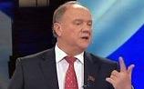Выборы незаконны, считают Зюганов и несистемная оппозиция. Прохоров доволен 3-м местом