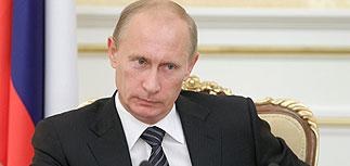 Центр, предсказавший протесты в РФ, предрек Путину и Медведеву большие проблемы