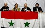 Сирийские повстанцы призвали мир начать военную интервенцию