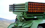 """Грузинская """"Катюша"""": Саакашвили создал свое оружие, когда союзники подвели (ФОТО)"""