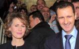 Запад блокирует счета родных Асада, его жена не сможет транжирить в интернет-магазинах