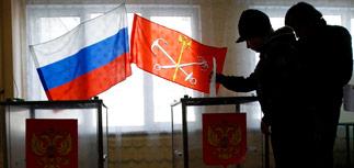 """Родина Путина подсчитала, какой процент ему """"пририсовали"""". По стране выходит 9 млн голосов"""