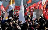 """Митинг """"За честные выборы"""" на Новом Арбате: ХРОНИКА и ФОТО"""