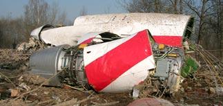 Польский доклад о смерти Качиньского: его самолет не мог лететь в Смоленск