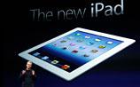 Представлен новый iPad: у него лучше экран и камера