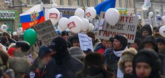 5 марта оппозиция выведет людей на Пушкинскую: мэрия согласна