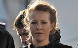 """Life News обвинил Собчак в нападении в ресторане. Она объяснила: боролась со """"шпионами"""""""