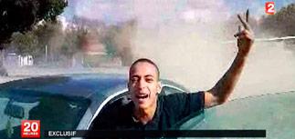 Убийца из Тулузы погиб, ранив в бою троих спецназовцев