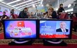 Гаусса опять одолели: блоггеры снова критикуют победу Путина за счет графиков и фото