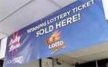 В США лотерейная лихорадка: разыгрывается крупнейший в мире джекпот