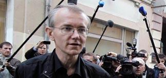 """Шеин подал в суд на главу ЕР в Госдуме. Но не на автора слов про """"голодающих имбецилов"""""""